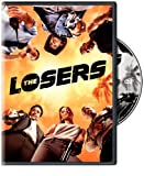 The Losers poster thumbnail