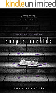 Purple Orchids (A Mitchell Sisters Novel)