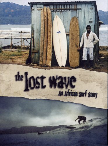 The Lost Wave