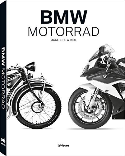 Fully updated with the latest BMW motorcycles, this interactive book comes with an accompanying app with exciting features such as videos and additional photo galleries.