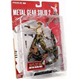 Metal Gear Solid 2 Sons Of Liberty Olga Action Figure by McFarlane Toys by Unknown