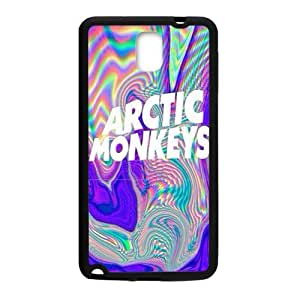 ARCTIC MONKEYS Phone Case for Samsung Galaxy Note3