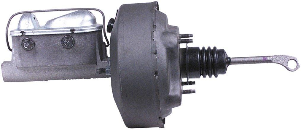 Cardone 50-4075 Remanufactured Power Brake Booster with Master Cylinder