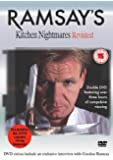 Ramsay's Kitchen Nightmares Revisited [DVD] [2004]