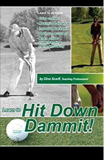 FINALLY: The Golf Swing´s Simple Secret: A revolutionary method