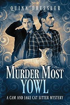 Murder Most Yowl by [Dressler, Quinn]