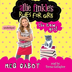 The New Girl Audiobook