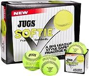 Jugs Sports Softie Softballs