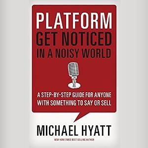 Platform Audiobook