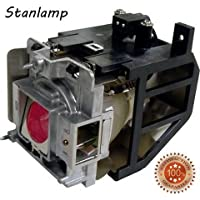 Stanlamp Premium Quality Replacement Projector Lamp For BENQ 5J.J8W05.001 With Housing