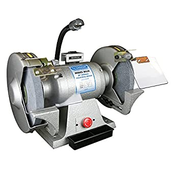 Terrific Bench Grinder 10 In 3450 Rpm Alo 120V Amazon Com Pdpeps Interior Chair Design Pdpepsorg
