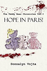 Hope In Paris! by Donnalyn Vojta ebook deal