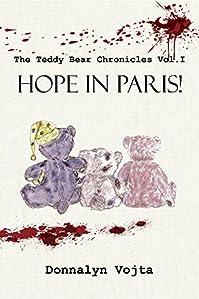 Hope In Paris! by Donnalyn Vojta ebook deal
