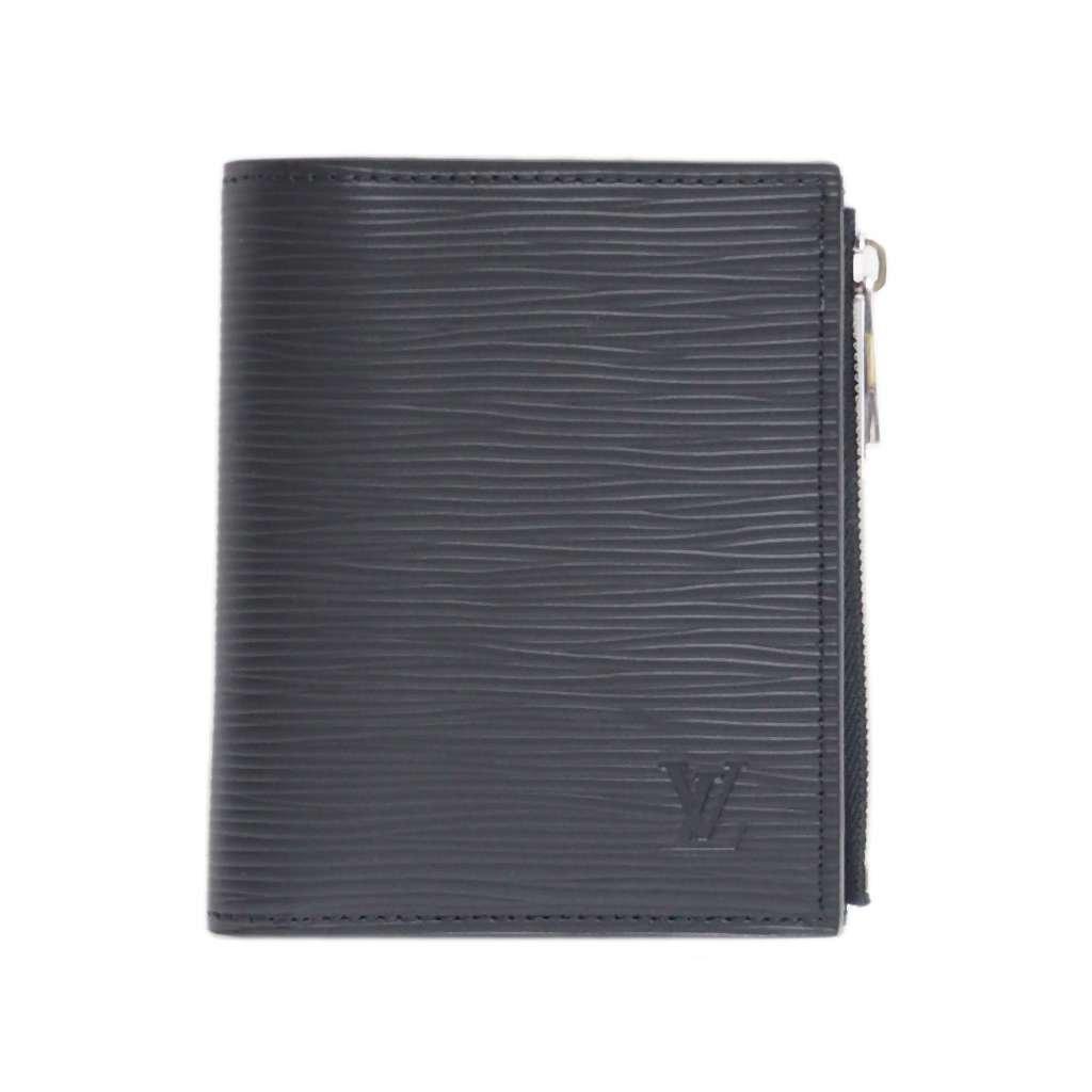[ルイヴィトン]LOUIS VUITTON M64007 エピ ポルトフォイユスマート/二つ折り財布  [並行輸入品] B079C8FGLF