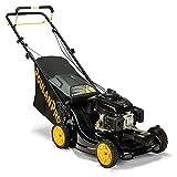 Poulan Pro PR675AWD 149cc 3-in-1 All Wheel Drive Gas Lawn Mower 21 in