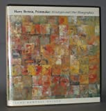 img - for Harry Bertoia, Printmaker: Monotypes and Other Monographics (Great Lake Books Series) by June Kompass Nelson (1988-03-01) book / textbook / text book