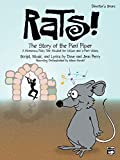 Rats! The Story of the Pied Piper: Preview Pack, Book and CD