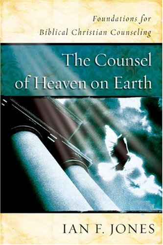 Counsel Of Heaven On Earth