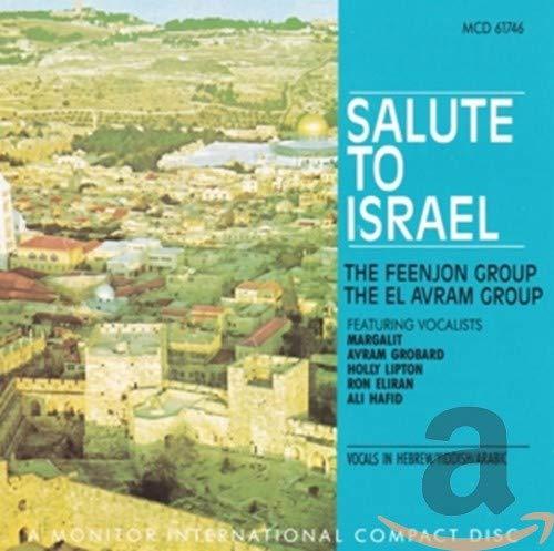 Salute to Israel: the & El Avram Group, the Feenjon Group ...