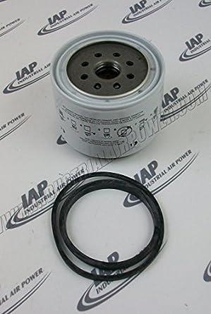 2914 - 8092 - 00 filter-fuel diseñado para uso con Atlas Copco compresores: Amazon.es: Amazon.es