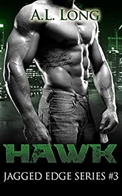 Hawk: Jagged Edge Series #3