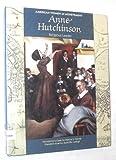 Anne Hutchinson, Elizabeth IlgenFritz, 1555466605