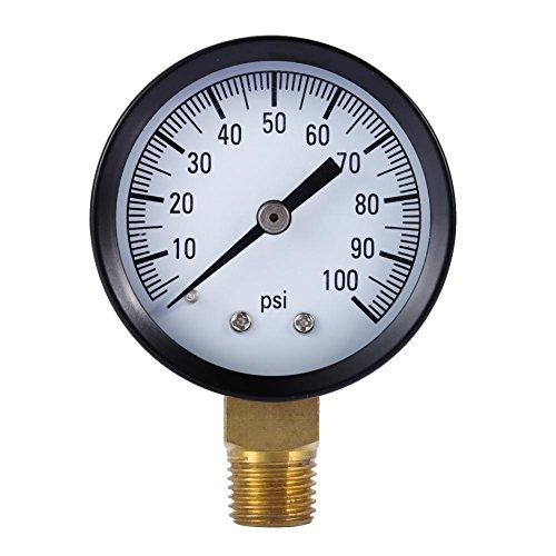 reverse osmosis air gauge - 4