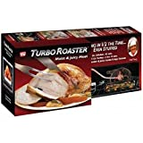 Popcandy Turbo Roaster - As seen on TV