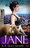 easy bear - Jane (Big Easy Bears Book 3)