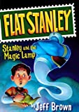 img - for Stanley And The Magic Lamp (Turtleback School & Library Binding Edition) (Stanley Lambchop Adventures (PB)) by Jeff Brown (2003-05-01) book / textbook / text book