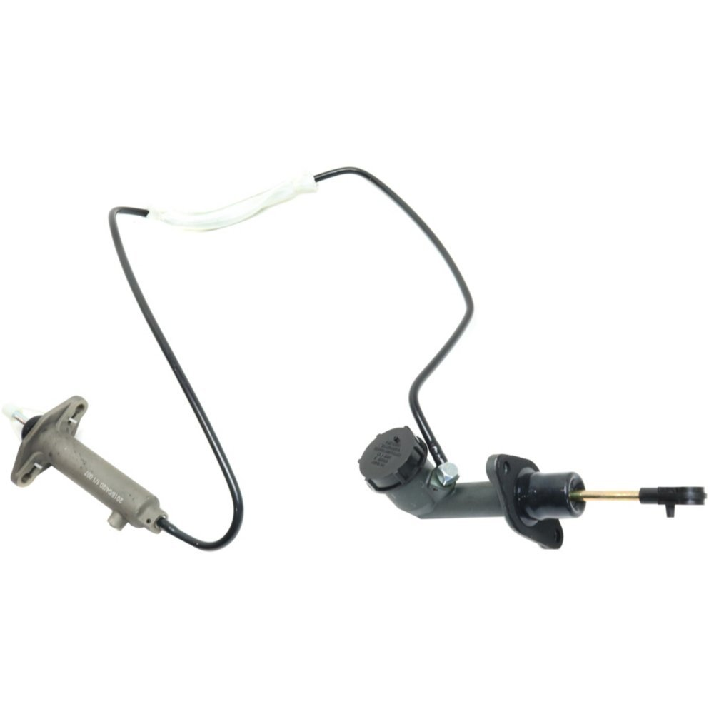 Clutch Master Cylinder compatible with JEEP WRANGLER (YJ) 94-95