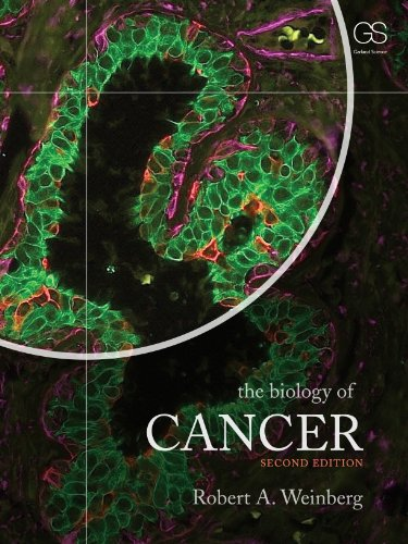 The Biology of Cancer (Second - Proliferation Cancer Cell