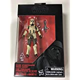 Star Wars, 2016 The Black Series, Scarif Stormtrooper (Rogue One) Exclusive Action Figure, 3.75 Inches