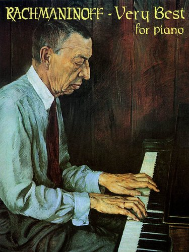 Rachmaninoff : Very Best for Piano (The Classical Composer Series) ()