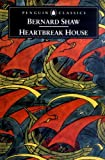 Heartbreak House (Penguin Classics), George Bernard Shaw, 0140437878