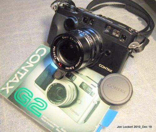G2 Camera