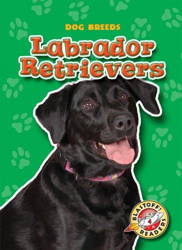 Download Labrador Retrievers (Blastoff! Readers: Dog Breeds) (Blastoff Readers. Level 4) ebook
