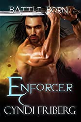 Enforcer (Battle Born Book 11)