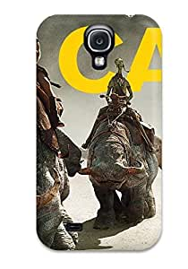 New Arrival John Carter For Galaxy S4 Case Cover
