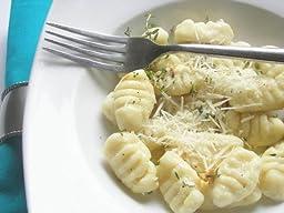 PastaCheese Fresh Gnocchi Pasta - 13 oz (8 Pack)