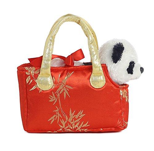 Aurora Fancy Pals (Aurora World Fancy Pals Panda Pet Carrier)