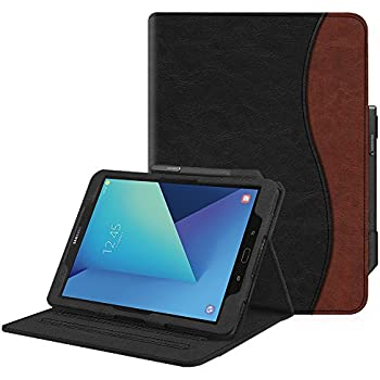 Fintie Case for Samsung Galaxy Tab S3 9.7, [Corner Protection] Multi-Angle