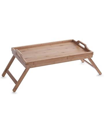 Ikea Tavolino Da Letto.Amazon It Vassoi Per La Colazione E Da Letto Casa E Cucina