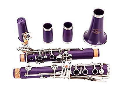 Clarinet musical instruments