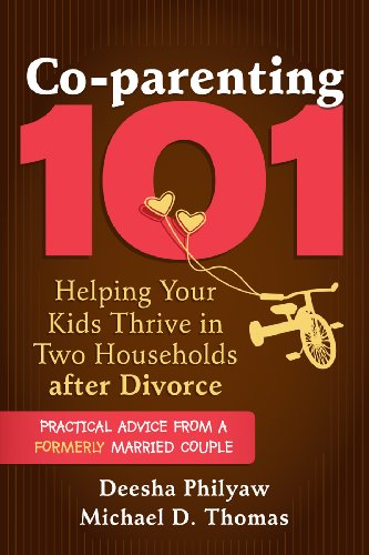 Helping Your Kids Thrive in Two Households after Divorce