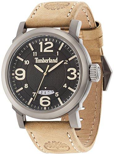 TIMBERLAND BERKSHIRE Men's watches 14815JSU-02