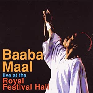 Live at Royal Festival Hall