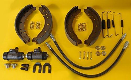 Beetle Bug 1958-1977 Front Brake Drum Hardware Kit VW Type 1