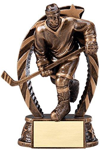 Etch Workz Hockey Award 5 1/2