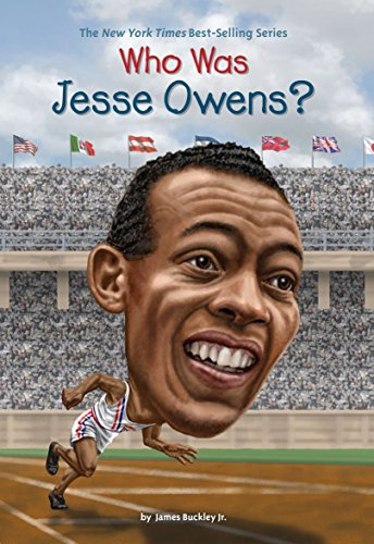 Search : Who Was Jesse Owens?